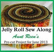 Jelly Roll SAL