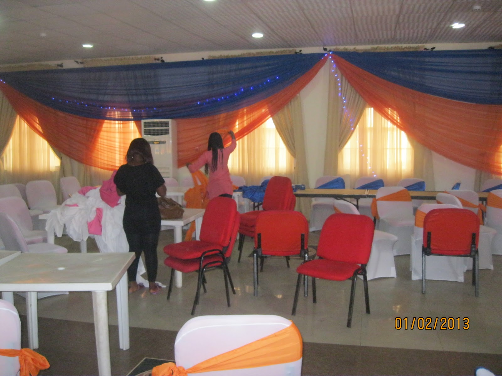 Welcome To Aaa Events Design Event Planning And Decoration Training Fieldwork Practical