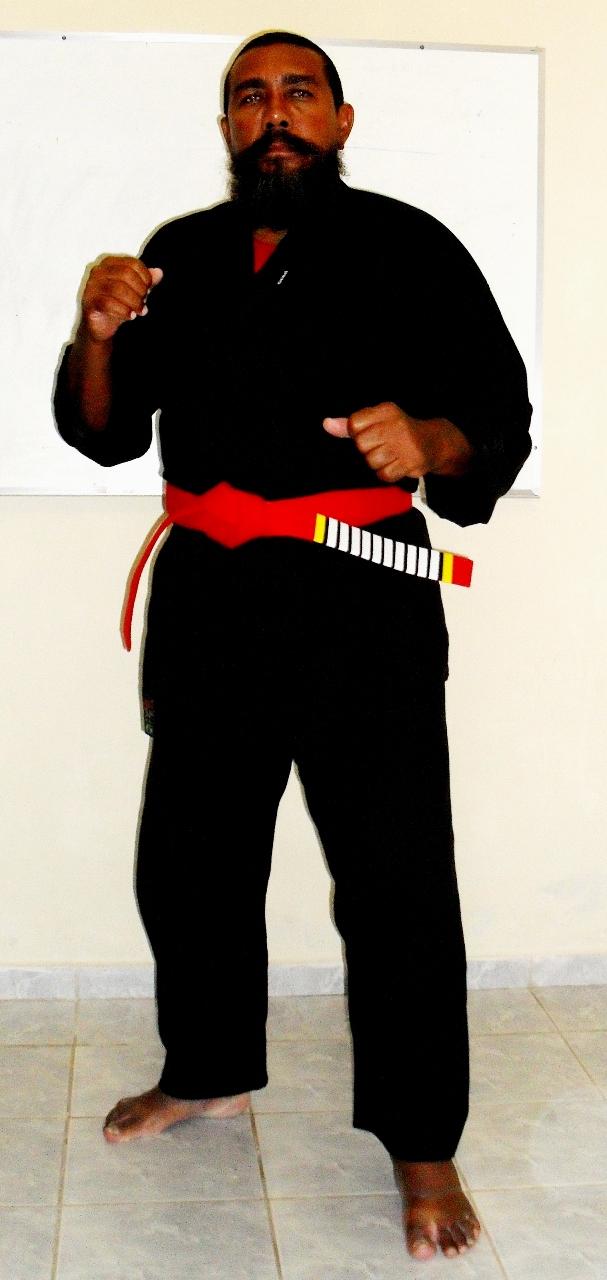 Martial arts phd thesis