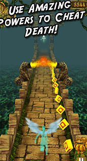 juego temple run windows phone