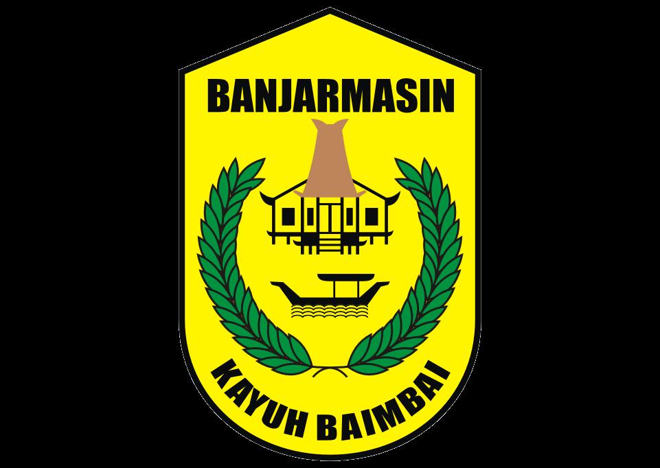 Logo Pemkot Banjarmasin Vector download