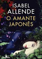 O Amante Japonês, Isabel Allende