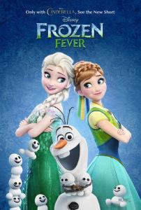 Frozen Fever 2015 Online Gratis Subtitrat