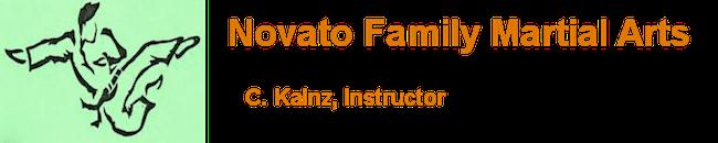 Novato Family Martial Arts
