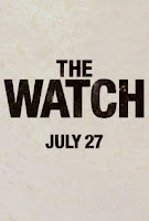 Watch The Watch Movie