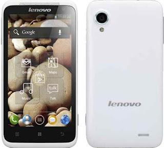 Root Lenovo S720
