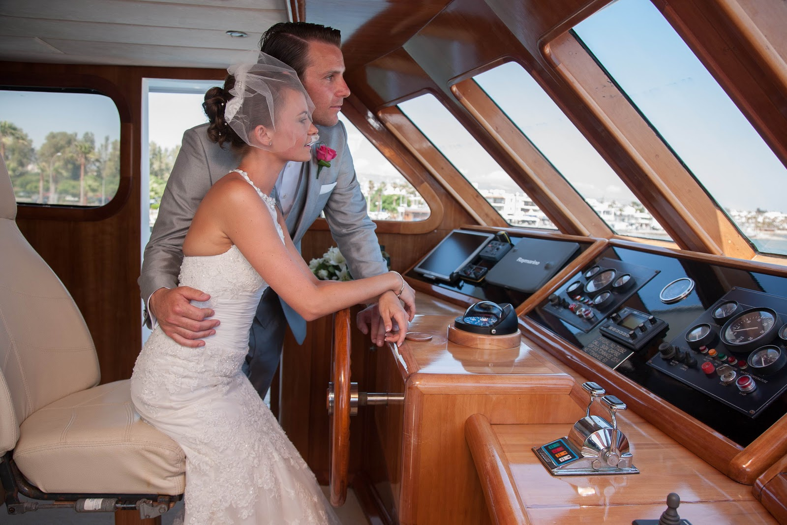 Benefits Of Wedding On Cruise Ships  Cyprus Weddings