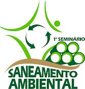 SEMINARIO SANEAMENTO AMBIENTAL
