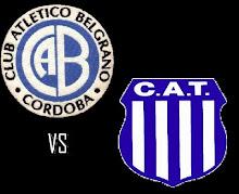 TALLERES LE GANA EL CLASICO A BELGRANO 1-0