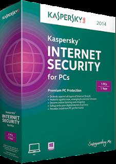 kaspersky internet security 2014 el software de seguridad de internet ...
