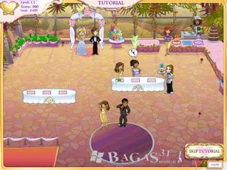 Wedding Dash 4 Ever Final Portable Edition 1