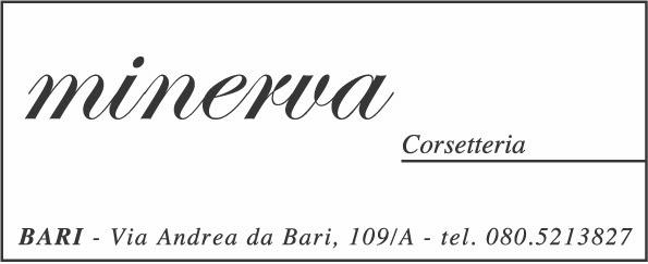 Minerva corsetteria