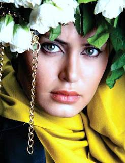 Elnaz Shakerdoost Images