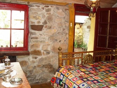 decoracion de interiores rustica mexicana: una estancia ubicada en la localidad de Conchillas, Colonia – Uruguay