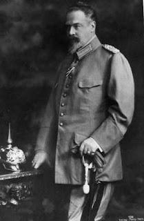 Prince Ludwig Ferdinand de Bavière 1859-1949
