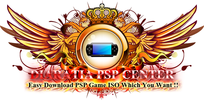 Diaratia PSP Download center