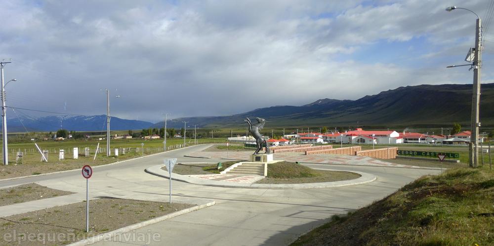 Cerro Castillo, Puerto Natales, Chile