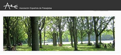 paisajistas