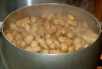simple Chinese recipe How to make five spices monkey nuts at home