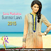 Sania Maskatiya Designer summer Lawn Collection 2015 By Al-Karam