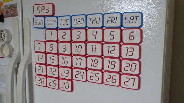 Calendar+photo