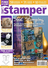 Published in Craft Stamper January 2015