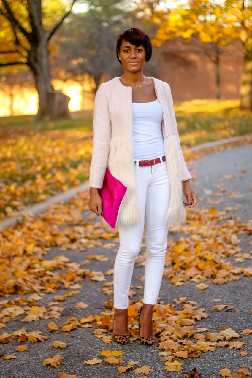 The Daileigh: Fall Days