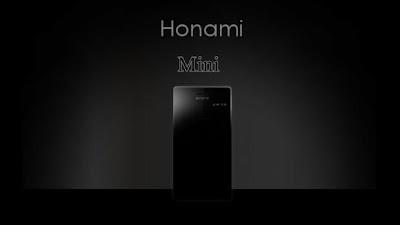 Honami mini