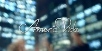 amor %C3%A0 vida logotipo da novela da globo Download CD Amor a Vida Internacional
