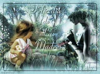 Dia de la Madre, Tarjetas y Postales, parte 2