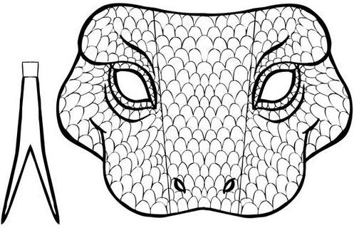 CEIP MARGARITA GUISADO: Máscaras y antifaces para carnaval y plástica