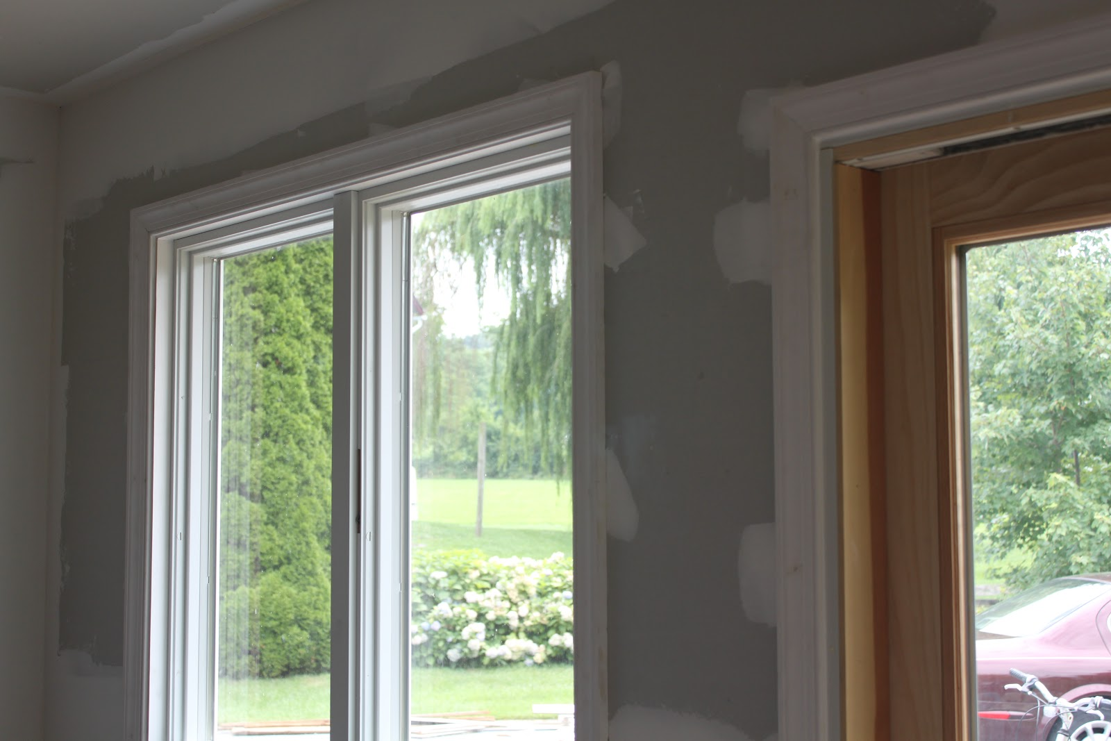 Interior Casement Window Trim