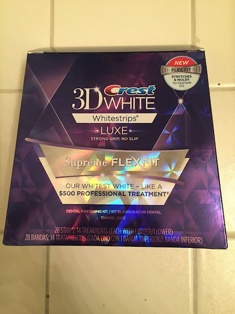 Crest, Crest 3D White Supreme Flexfit Whitestrips, teeth whitening, teeth whitener, white teeth, 87th Annual Academy Awards, Oscars, red carpet moments, sponsored post