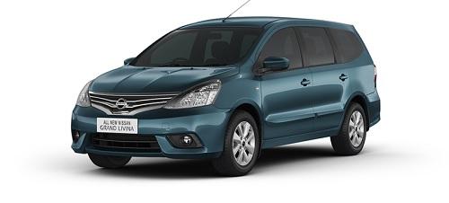Daftar Harga Berbagai Tipe Mobil Nissan Terbaru