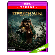 Leprechaun Returns (2018) WEB-DL 1080p Audio Dual Latino-Ingles