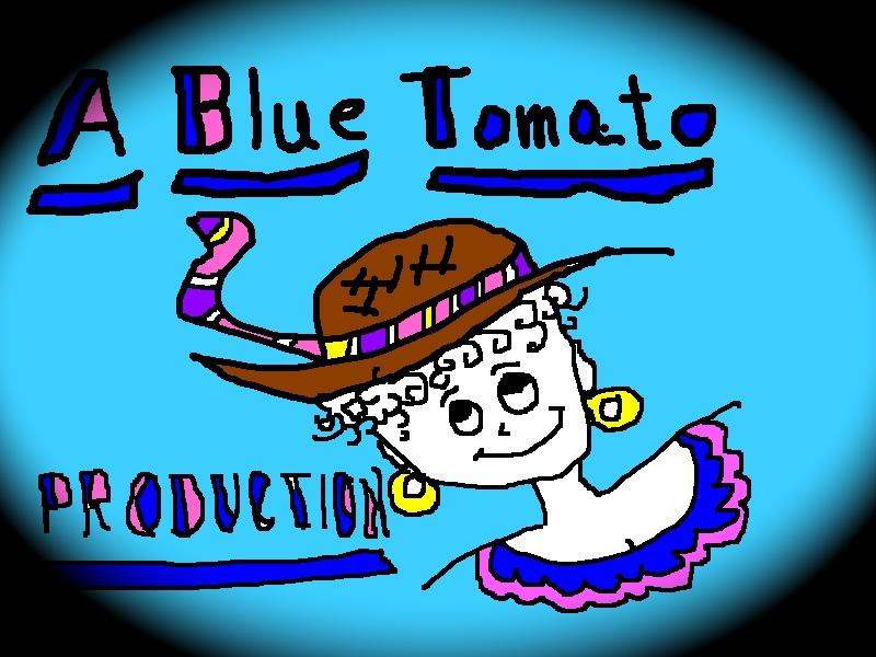 Blue Tomato Production Signature