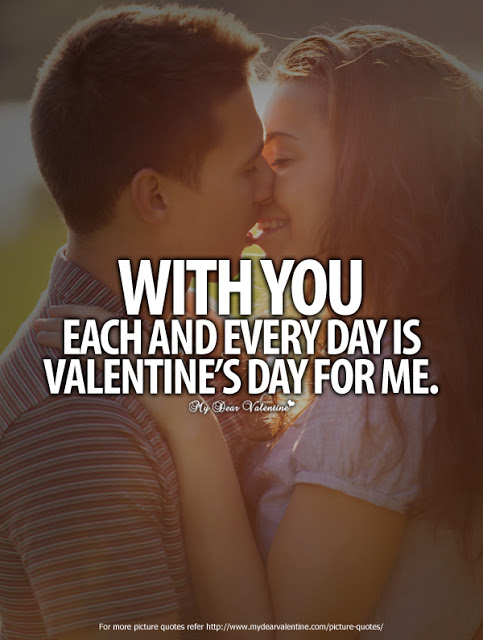 valentines day picture quotes