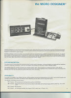 E and L Instruments Catalog