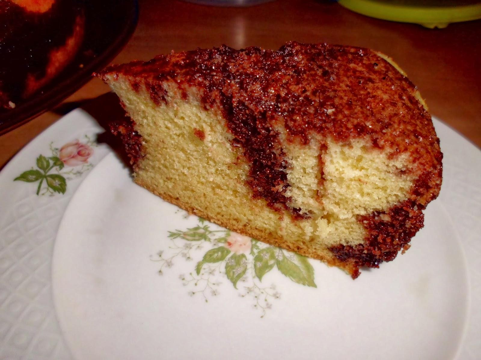 Бисквитный торт в мультиварке очень вкусный и простой рецепт