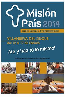 Misión País 2014