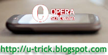 Aplikasi Operamini