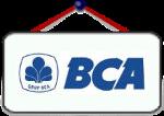 REKENING BANK BCA a.n FIRDAYANTI 84350-98971