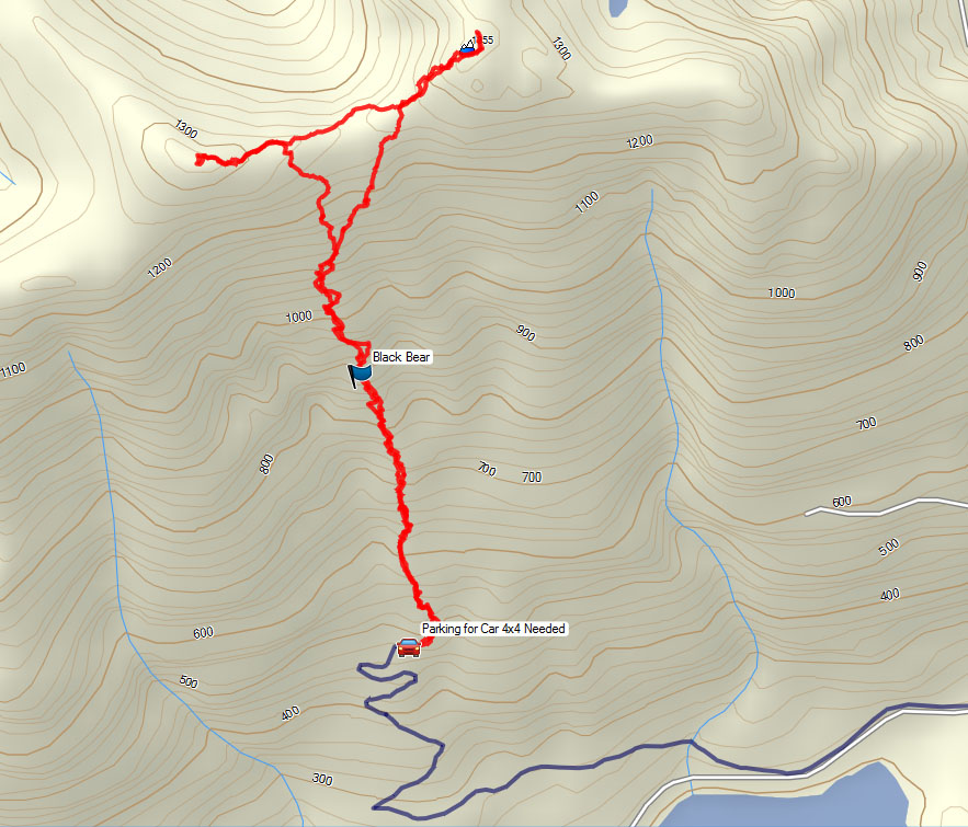 Link to GPS route
