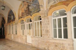 Farmacia mas antigua de Europa en Dubrovnik