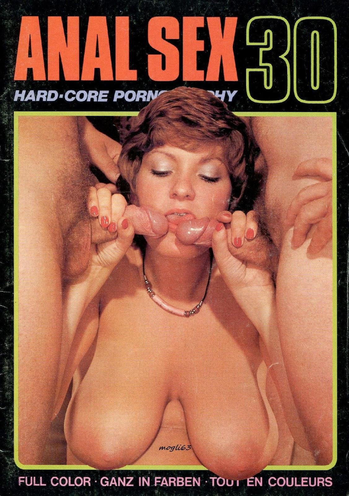 Редкие порно журналы 7 фотография