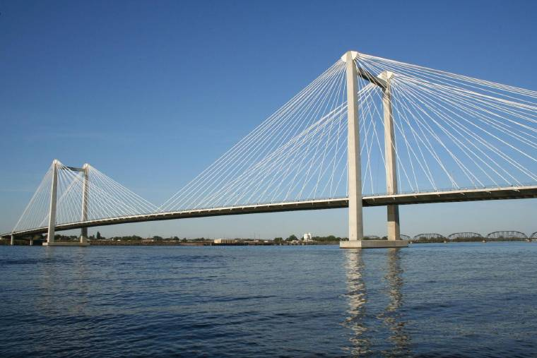 Bridges? Bridges.: Design and Construction