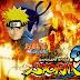 Cara Setting Joystick Naruto Ultimate Ninja Storm 3 Full Burst & Revolution