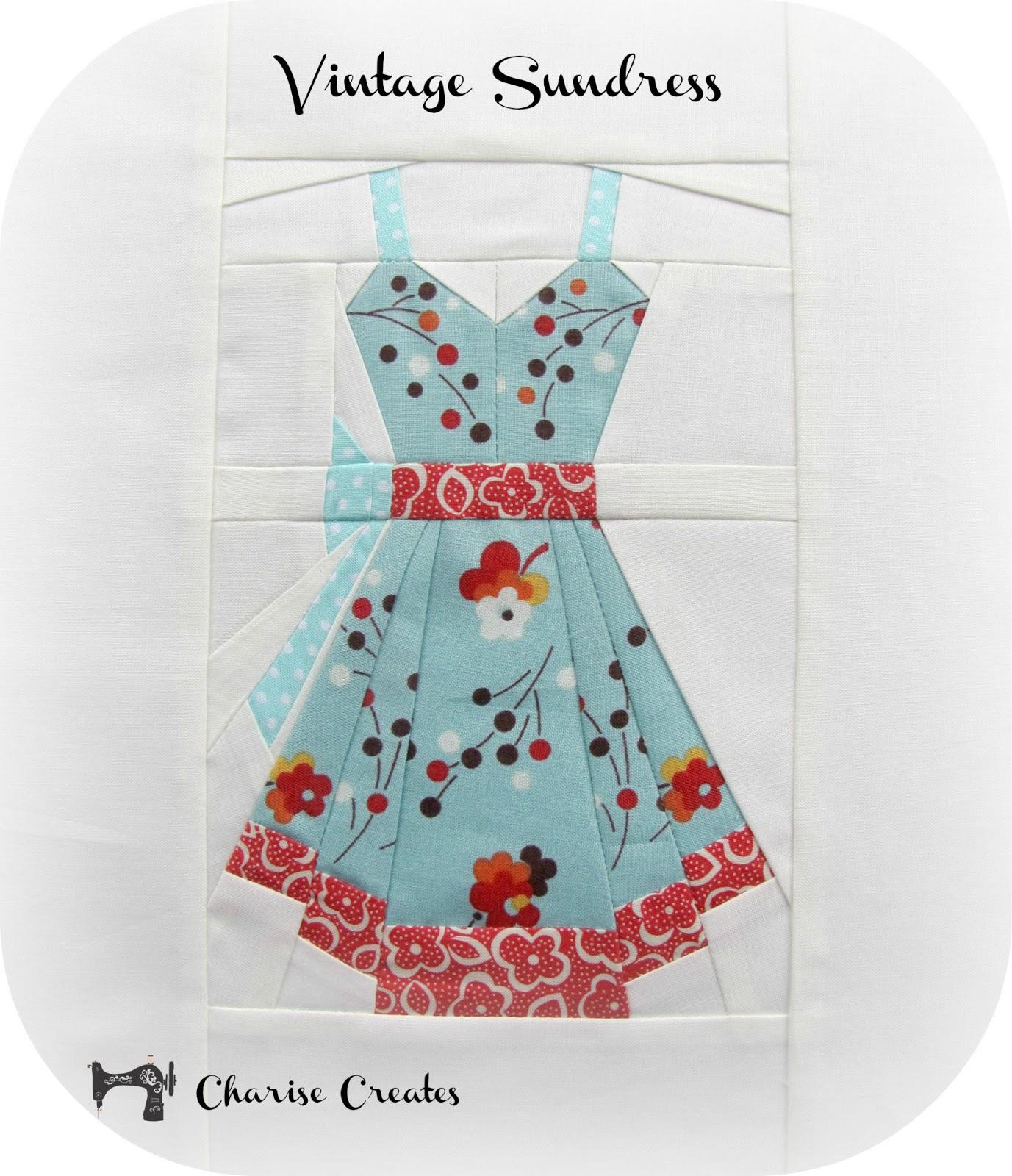 Vintage Sundress - Dress images