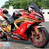 Modifikasi Kawasaki Ninja 250 FI