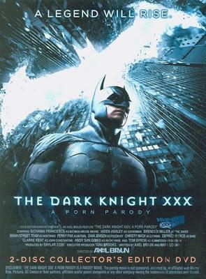 The Dark Knight XXX - A Porn Parody - (+18)